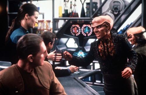 estrela Trek: Deep o espaço Nine