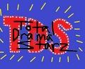TOTAL DRAMA STARZ LOGO - total-drama-island fan art
