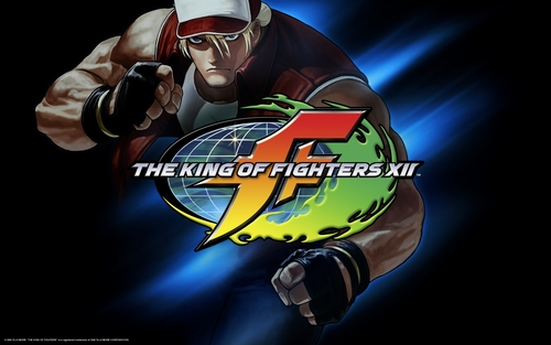 Terry Bogard- King Of Fighters 12