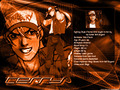 Terry Bogard  - the-king-of-fighters wallpaper