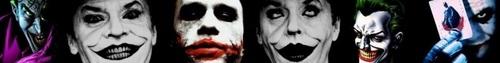 The Joker Banner