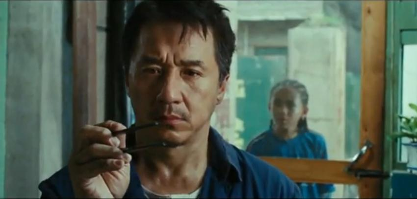 Jackie Chan images The Karate - 29.0KB