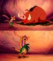 The Lion King - the-lion-king fan art