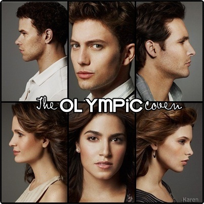 The Olympic Coven