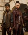 The Only Mord Sith To Win Richard - bridget-regan photo