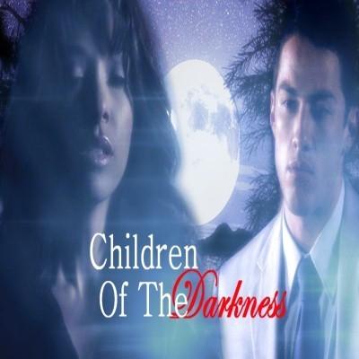 Tonnie - Children Of Darkness