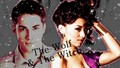 tyler-lockwood-and-bonnie-bennett - Tonnie wallpaper
