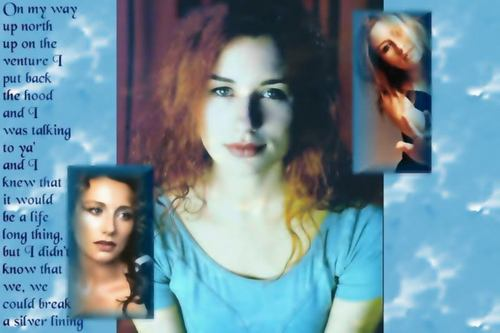Tori Amos WP I've done