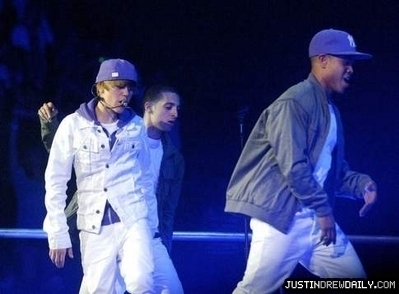 Tours > My World Tour (2010) > June 2010 > US Bank Arena, Cincinnati Ohio; (June 26th)