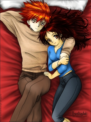 Twilight Anime