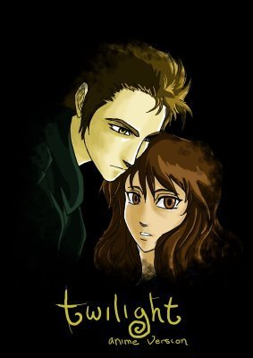 Twilight Anime