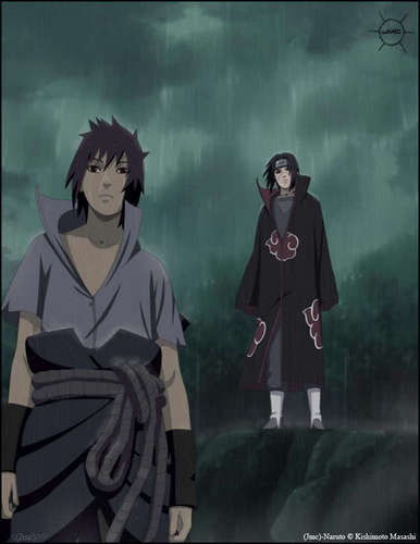 Uchihas Brother