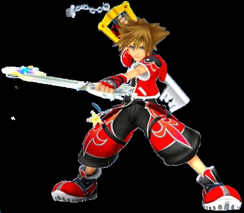 Valor form sora