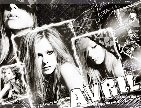 Vexi Loves Avril! :]