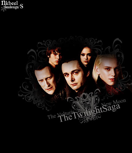 The Volturi wallpaper called Volturi