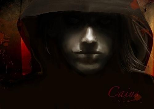 Caius