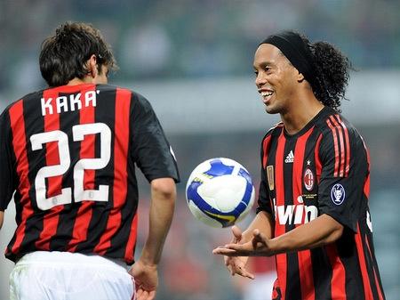 KaKa - Ronaldinho