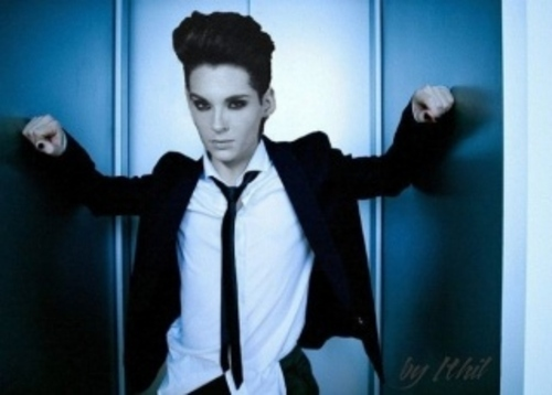 Bill Kaulitz fond d'écran called bill