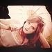 bonnie - redheads icon