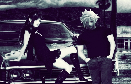 nube and tifa manipulation