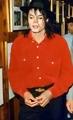 gorgeous <333 - michael-jackson photo