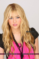hannah montana forever - miley-cyrus photo