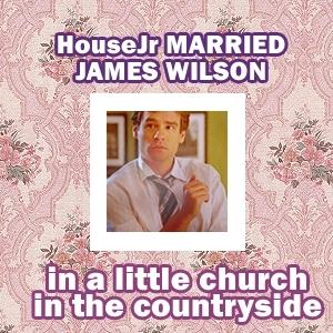 housejr and james wilson