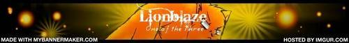 lionblaze