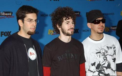 rob ,brad and mike