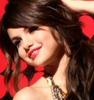 Selena Gomez تصویر titled selena <3