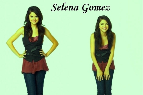 selly gomez