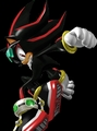 shadow extreme gear - shadow-the-hedgehog photo