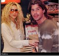 Shakira and boyfriend