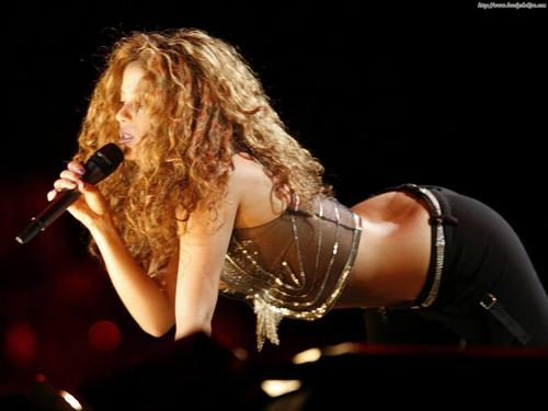 Shakira images shakira hot ass HD wallpaper and background photos