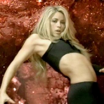 Шакира sexy