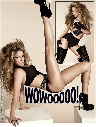 shakira very hot !!!!!!! - shakira Photo