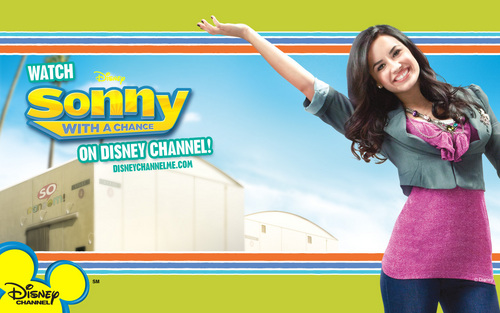 Sonny Munroe wallpaper titled sonnyWallpaper_1280x800