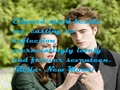Bella & Edward - twilight-saga-movies wallpaper