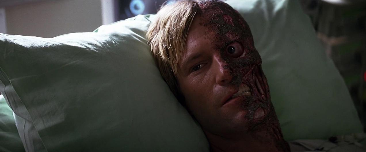 Go Vote for Harvey Dent! The Dark Knight Viral Returns!
