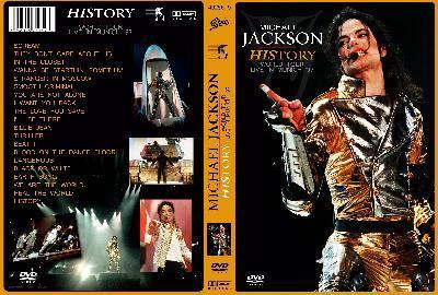 * MICHAEL THE WORLDS GREATEST ENTERTAINER *