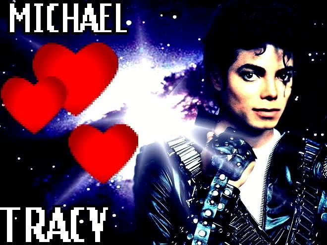 ♥♫ MICHAEL WE LOVE آپ ♫♥