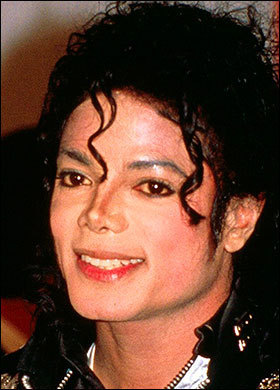 * THE BEST MICHAEL *