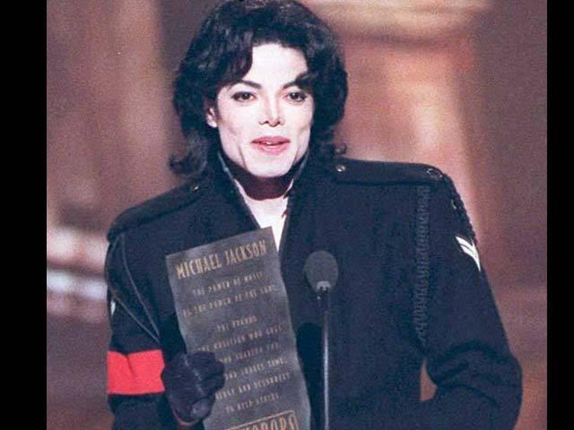 * THE BEST MICHAEL *