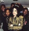 * THE BEST MICHAEL * - michael-jackson photo