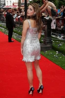 """The Twilight Saga : Eclipse"" London Premiere"