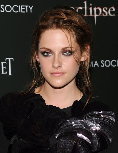 Kristen Stewart Eclipse Screening. Saga : Eclipse#39; New York