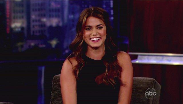 06-29 Nikki on Jimmy Kimmel Live