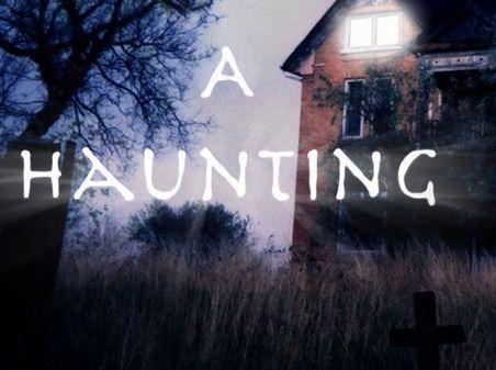 A Haunting Logo