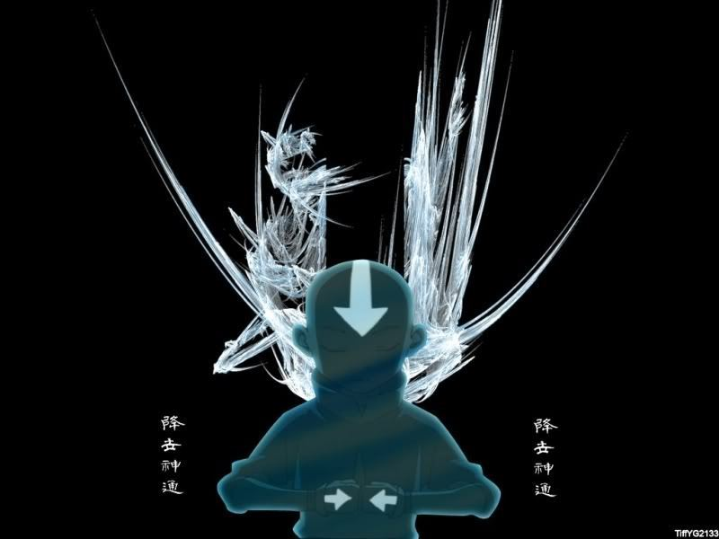 Avatar The Last Airbender Images Aang HD Wallpaper And Background Photos