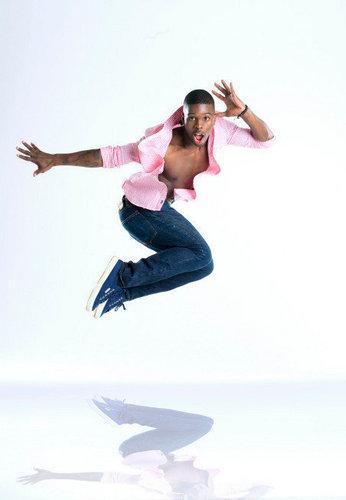 So আপনি Think আপনি Can Dance দেওয়ালপত্র called Adechike Torbert